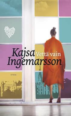 Vettä vain, Kajsa Ingemarsson