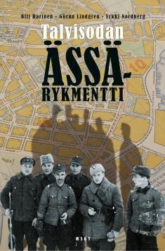 Talvisodan Ässä-rykmentti, Olli Harinen