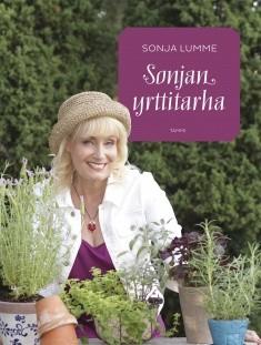 Sonjan yrttitarha, Sonja Lumme