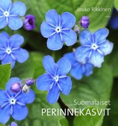 Suomalaiset perinnekasvit, Jouko Rikkinen