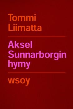 Aksel Sunnarborgin hymy, Tommi Liimatta