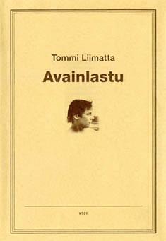 Avainlastu, Tommi Liimatta