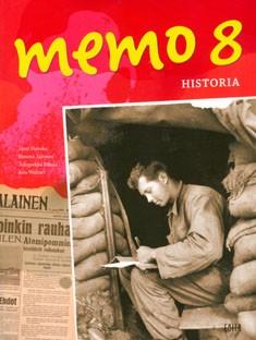 Memo. 8, Historia, Jussi Hanska
