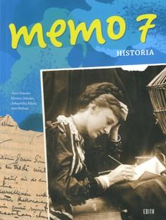 Memo. 7, Historia, Jussi Hanska