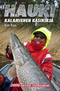 Suuri haukikirja, Arto Kojo