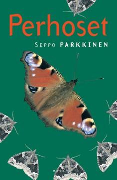 Perhoset, Seppo Parkkinen