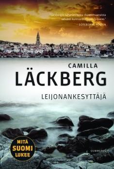 Leijonankesyttäjä, Camilla Läckberg