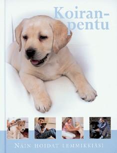 Koiranpentu : näin hoidat lemmikkiäsi, Kim Dennis-Bryan