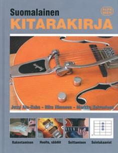 Suomalainen kitarakirja, Jussi Ala-Kuha