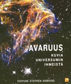 Avaruus : kuvia universumin ihmeistä, Mary K. Baumann