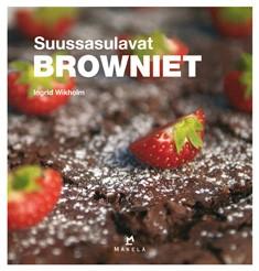 Suussasulavat browniet, Ingrid Wikholm
