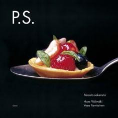 P.S. : parasta sokerista, Hans Välimäki