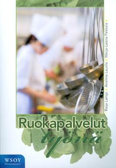 Ruokapalvelut työnä, Raija Lampi