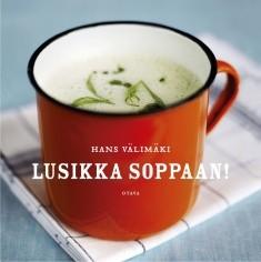Lusikka soppaan!, Hans Välimäki