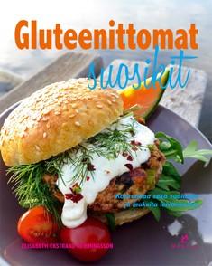 Gluteenittomat suosikit, Elisabeth Ekstrand Hemmingsson