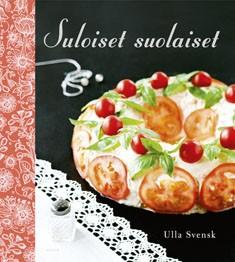 Suloiset suolaiset, Ulla Svensk