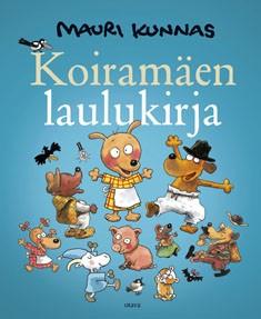 Koiramäen laulukirja, Mauri Kunnas