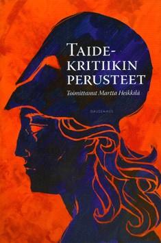 Taidekritiikin perusteet, Martta Heikkilä