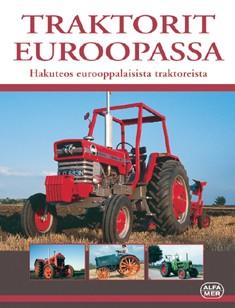 Traktorit Euroopassa, Andrew Morland