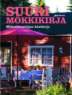 Suuri mökkikirja, Risto Pekkala