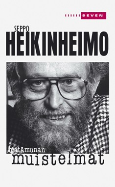 Mätämunan muistelmat, Seppo Heikinheimo
