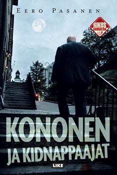 Kononen ja kidnappaajat, Eero Pasanen