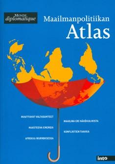 Maailmanpolitiikan atlas : le Monde diplomatique, Philippe Bovet