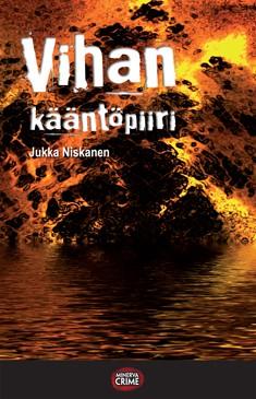 Vihan kääntöpiiri, Jukka Niskanen