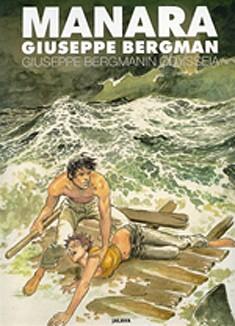 Giuseppe Bergmanin odysseia, Milo Manara