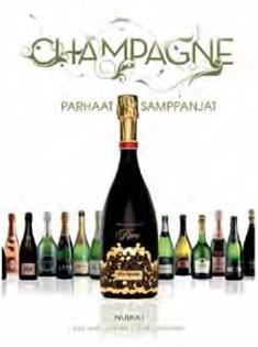 Champagne : parhaat samppanjat,  Nuikki
