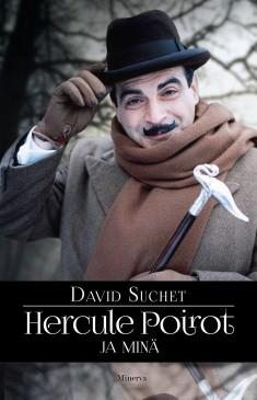 Hercule Poirot ja minä, David Suchet