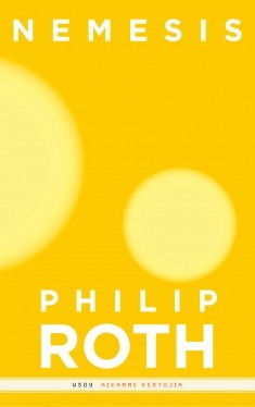 Nemesis, Philip Roth