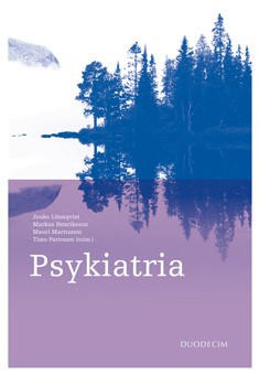 Psykiatria, Jouko Lönnqvist