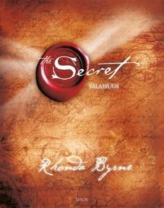 Salaisuus, Rhonda Byrne