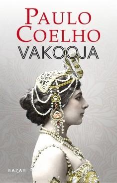 Vakooja, Paulo Coelho