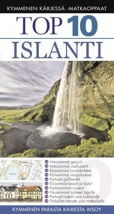 Top 10 Islanti, David Leffman