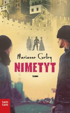 Nimetyt, Marianne Curley