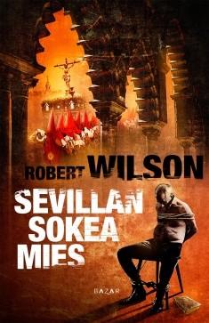Sevillan sokea mies, Robert Wilson