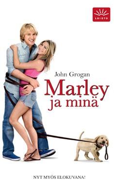 Marley ja minä, John Grogan