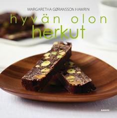 Hyvän olon herkut, Margaretha Gøransson Hamrin
