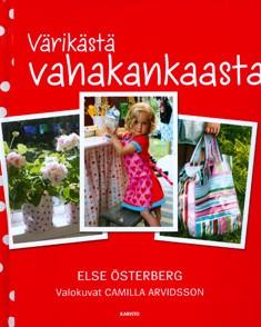 Värikästä vahakankaasta, Else Österberg