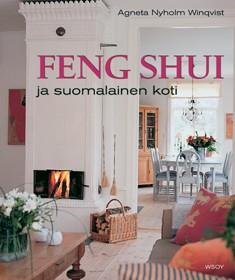 Feng shui ja suomalainen koti, Agneta Nyholm Winqvist