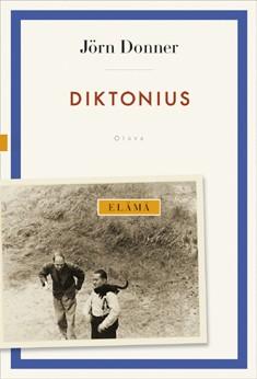 Diktonius : elämä, Jörn Donner