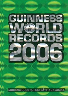 Guinness world records 2006, Aslak Breck