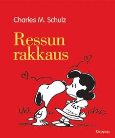 Ressun rakkaus, Charles M. Schulz