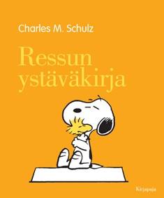 Ressun ystäväkirja, Charles M. Schulz
