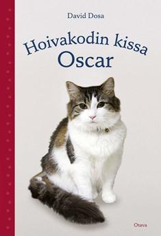 Hoivakodin kissa Oscar, David Dosa