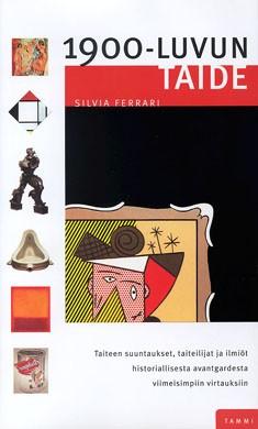 1900-luvun taide, Silvia Ferrari