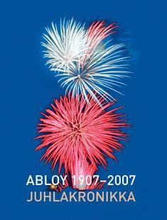 Abloy 1907-2007 : juhlakronikka, Hannu Konttinen