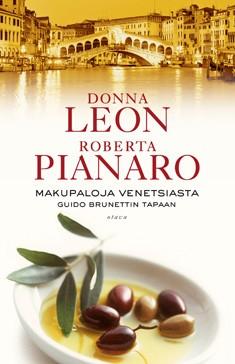 Makupaloja Venetsiasta Guido Brunettin tapaan, Roberta Pianaro